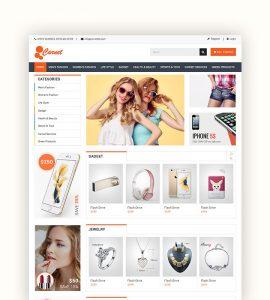 CarnetBD-Web Design Project