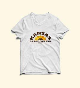 Kansas-T-Shirt Design Project
