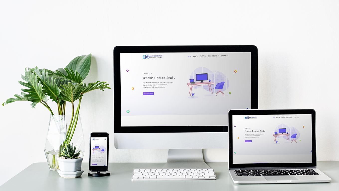 How to make existing website mobile friendly