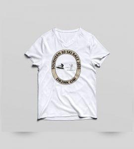 ski-race-tshirt-design
